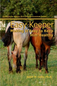 Easy Keeper
