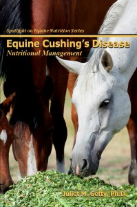 Equine Cushing's Disease