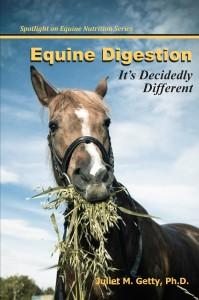 Equine DIGESTION