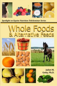 Whole Foods & Alternative Feeds