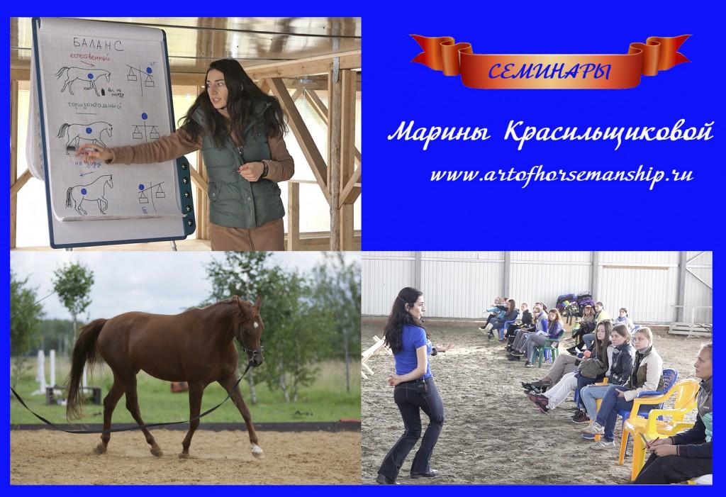 Семинары_объява