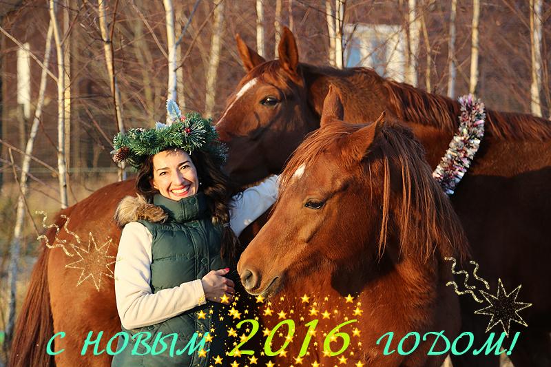 С Новым годом_rus