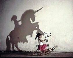 Лошадка мечты