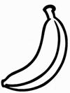 банан рис