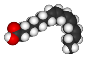 Линоленовая кислота